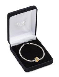 steelers pandora bracelet